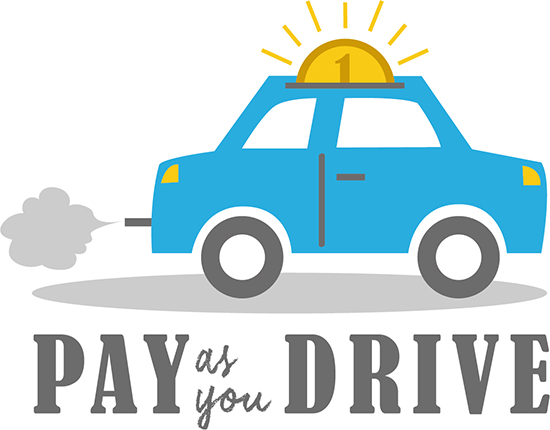 Pay as you drive